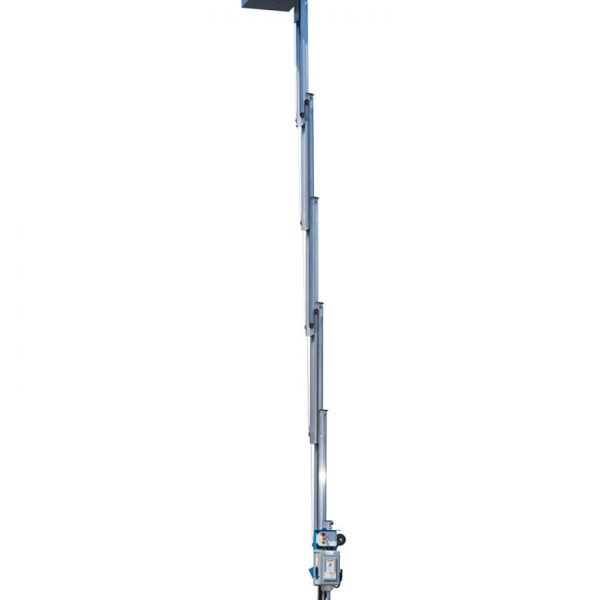 Genie AWP-30 Personnel Lift Hire - Height Platforms - www.heightplatforms.ie