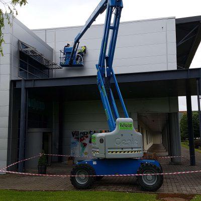 Genie Z60 Diesel Articulated Boom in Cork 1 400x400 - Genie Z60/34