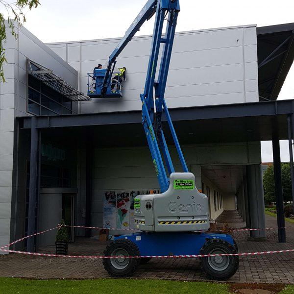 Genie Z60 Diesel Articulated Boom in Cork 1 600x600 - Genie Z60/34