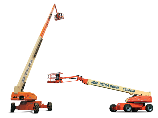 JLG 1350SJP Telescopic Boom Hire