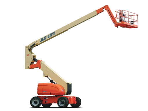 JLG 800AJ Articulated Boom Hire - Height Platforms