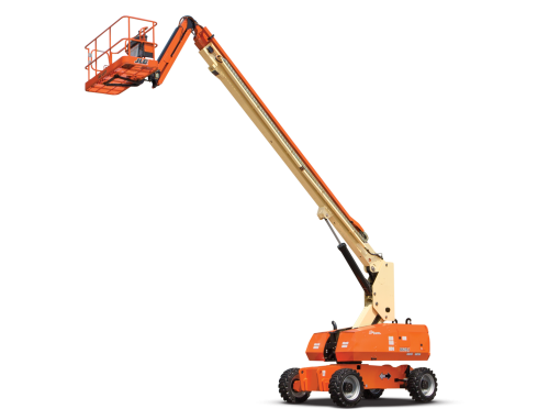 JLG 860SJ Telescopic Boom - Height Platforms