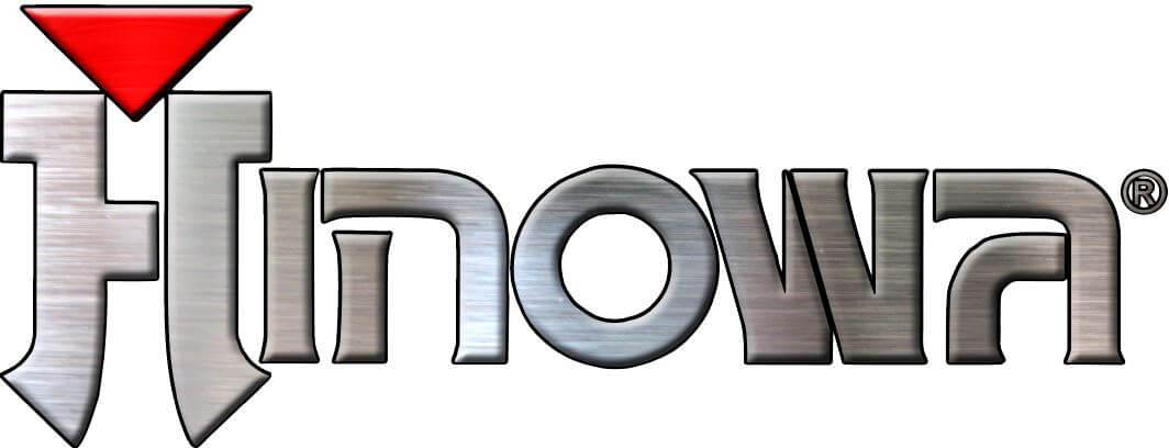 Hinowa Logo - Parts