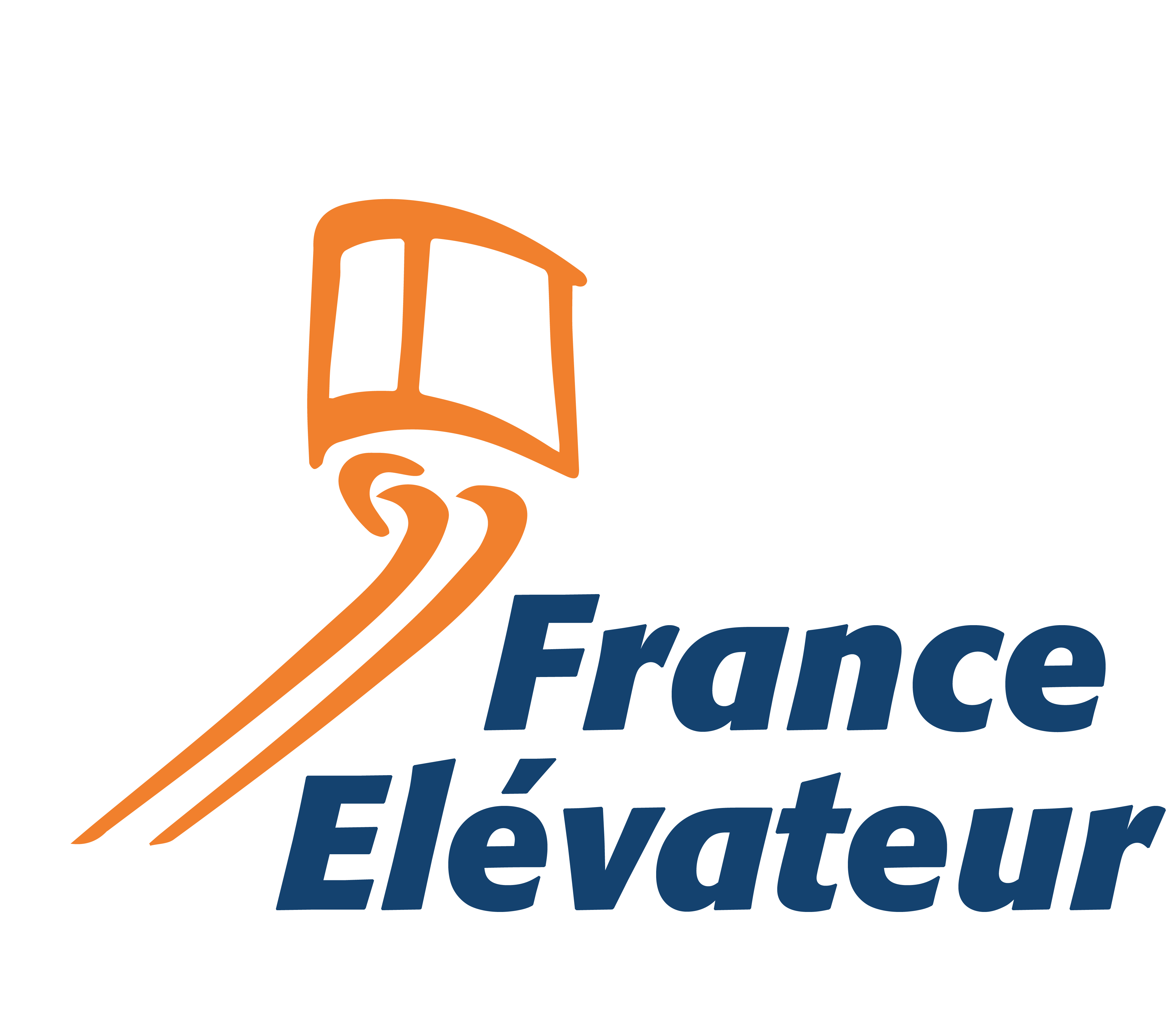 Logo France Elevateur HD - Parts