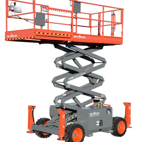 Skyjack 6832RT Hire