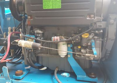 Genie S45 Telescopic Diesel Boom for sale 1 400x284 - Plant for Sale