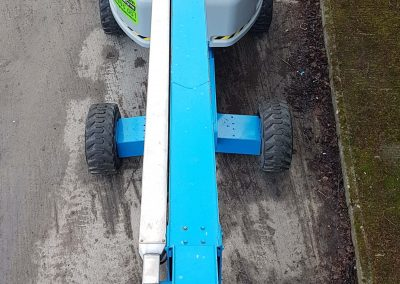 Genie S45 Telescopic Diesel Boom for sale 2 400x284 - Plant for Sale
