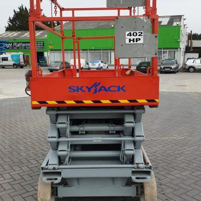 Skyjack 4632 front min 400x400 - Sales