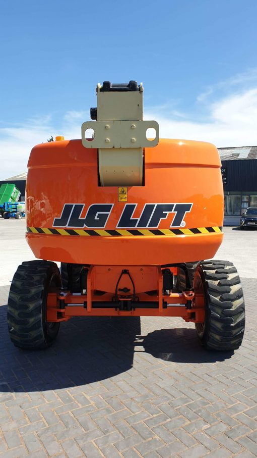 JLG 660SJ Ballast for sale from Height Platforms - www.heightplatforms.ie